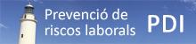 Prevenció de Riscos Laborals, (open link in a new window)